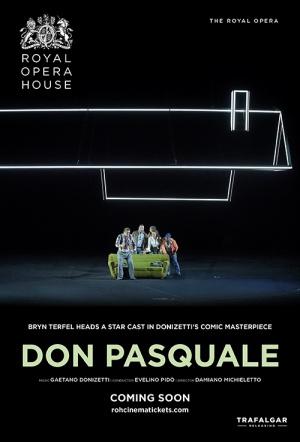 Royal Opera House: Don Pasquale