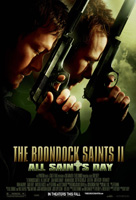 The Boondock Saints II: All Saints Day Film Poster