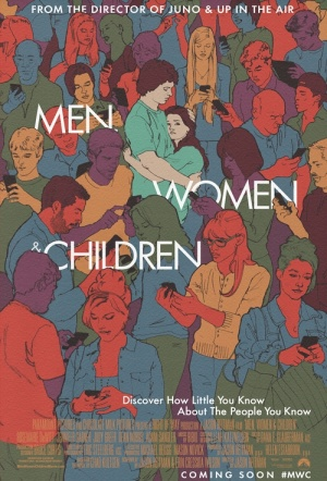 Men, Women & Children