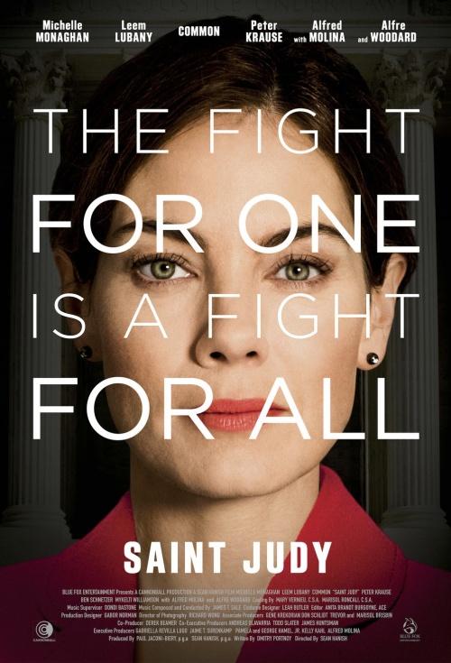 Saint Judy