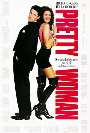 Pretty Woman Film Poster