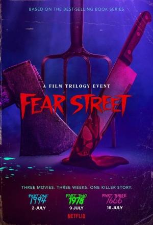 Fear Street: Part 1