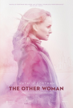 The Other Woman (2009) Film Poster
