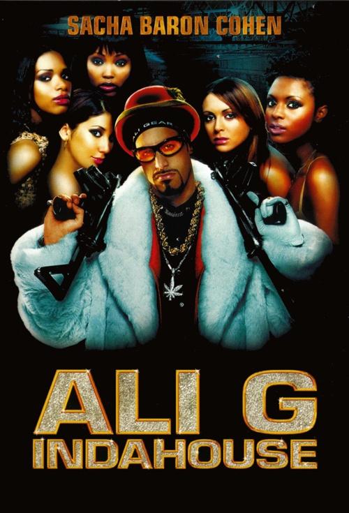 Ali g full movie-6965