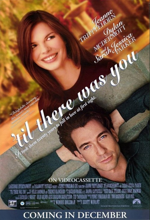 Til There Was You Film Poster