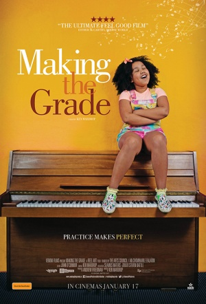 Making the Grade Film Poster