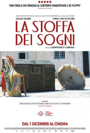 CIFF: La Stoffa dei Sogni (The Stuff of Dreams)
