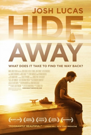 Hide Away Film Poster