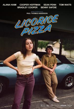 Licorice Pizza