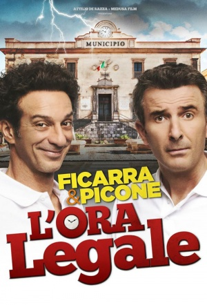 It's the Law (L'ora legale)