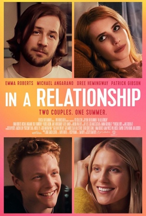 In a Relationship Film Poster