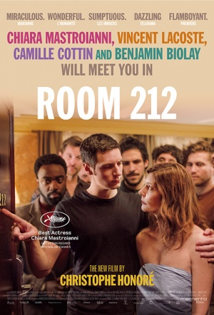 Room 212 (On a Magical Night)
