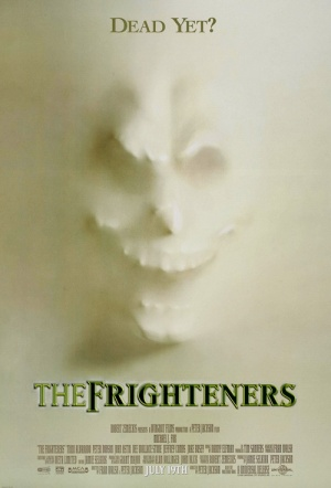 The Frighteners Film Poster