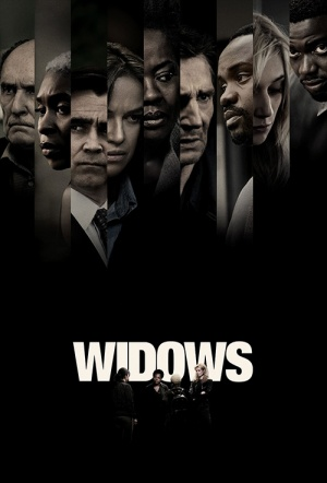 Widows - Ladies Night Screening Film Poster