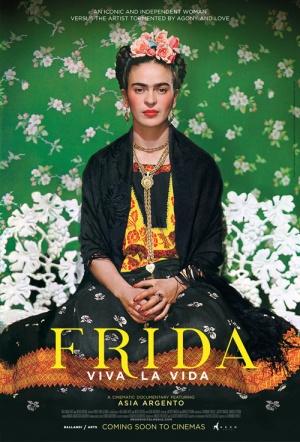 Frida: Viva la Vida