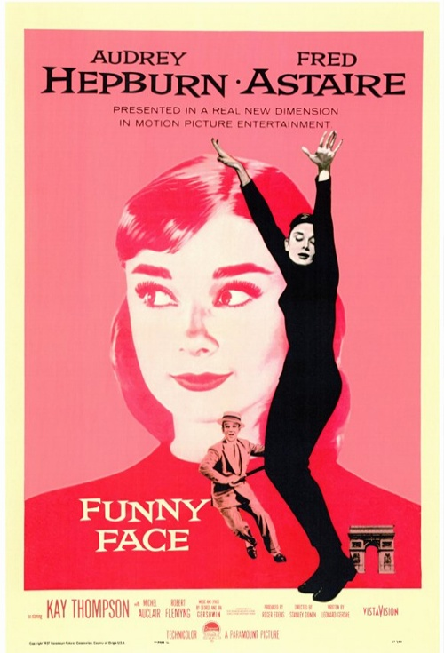 Funny Face Film Poster
