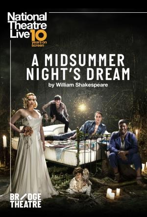 NT Live: A Midsummer Night's Dream