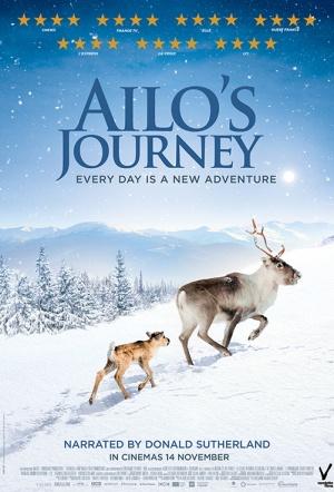 Ailo's Journey