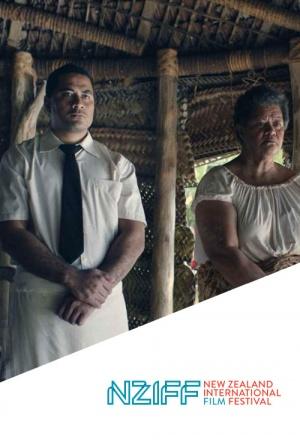 Ngā Whanaunga Māori Pasifika Shorts 2019