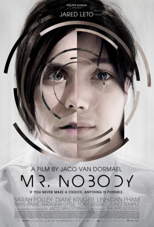 Mr. Nobody Film Poster
