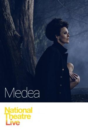 NT Live: Medea