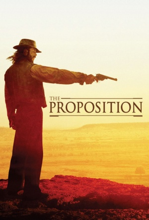 The Proposition Film Poster