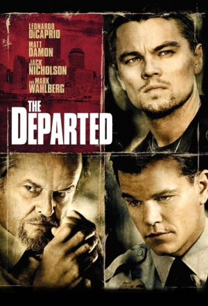 The Departed Film Poster
