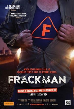 Frackman: The Movie