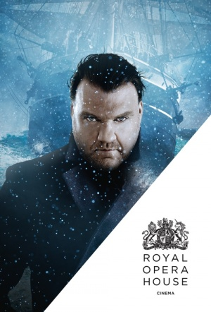 Royal Opera House: Der fliegende Holländer