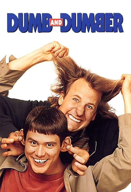 Dumb & Dumber Film Poster