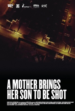 A Mother Brings Her Son to Be Shot Film Poster