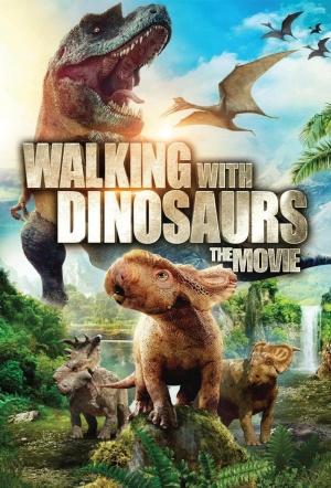 Dinosaurs: Prehistoric Planet