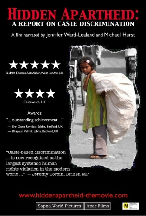 Hidden Apartheid: A Report on Caste Discrimination