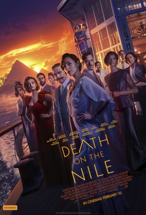 Death on the Nile (2020)