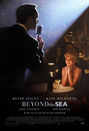 Beyond The Sea Film Poster