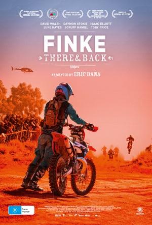Finke: There & Back