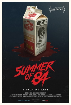 Summer of '84 Film Poster