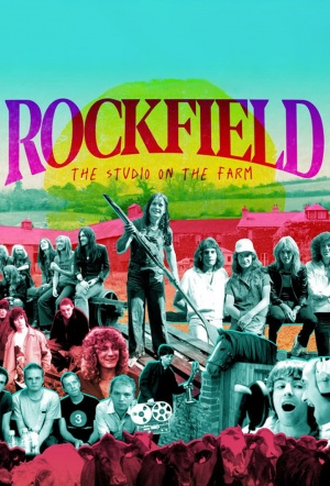 Rockfield: The Studio on the Farm