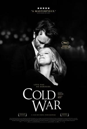 Cold War (2018)