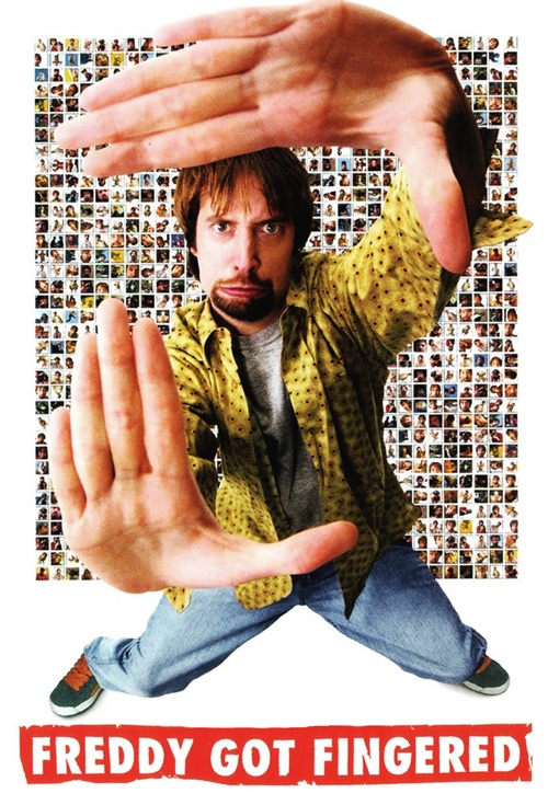 Freddy Got Fingered Film Poster