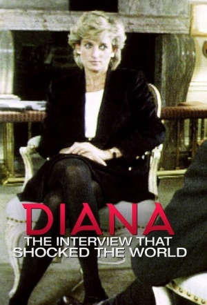 Diana: The Interview That Shook The World