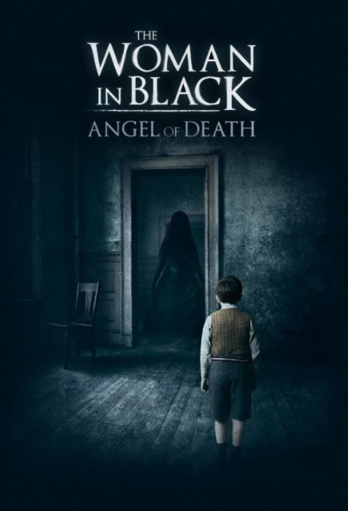 The Woman in Black: Angel of Death Film Poster