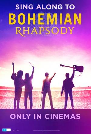 Bohemian Rhapsody: Sing-Along
