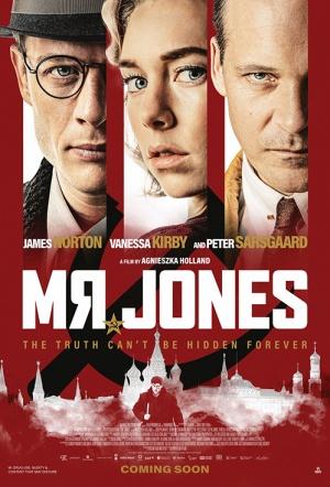 Mr. Jones (2019)