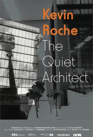 Kevin Roche: The Quiet Architect Film Poster