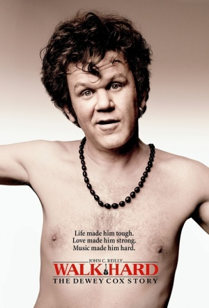 Walk Hard: The Dewey Cox Story Film Poster