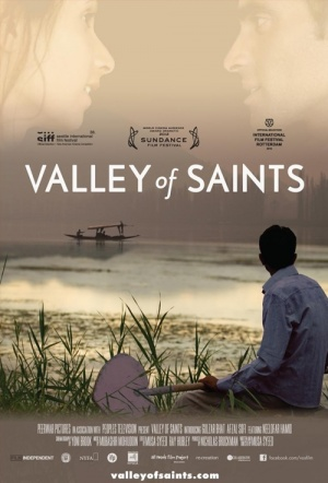 Valley of Saints Film Poster