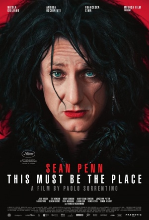 This Must Be the Place Film Poster