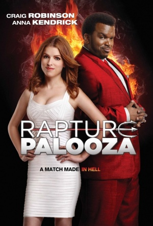 Rapture-Palooza Film Poster