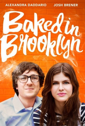 Baked in Brooklyn Film Poster
